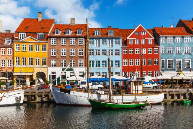 Scandinavian Capitals & Fjords with Helsinki Private tour template